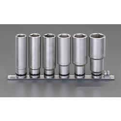 "Impact Socket Set (1/2"") EA164MA-4"