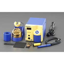Soldering Iron with Controller [with Temperature Indicator] EA304AH