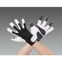 Gloves (Swine Leather/Against Addapted) EA353BD-77