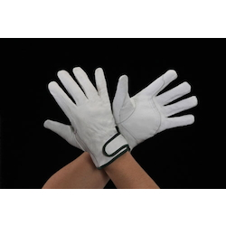 Leather Gloves (Pig Skin) EA353BE-12