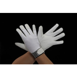 Cowhide Gloves EA353BE-42