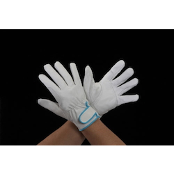 Cowhide Gloves EA353BE-62