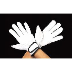 Leather Gloves (Pig Skin) EA353BE-67