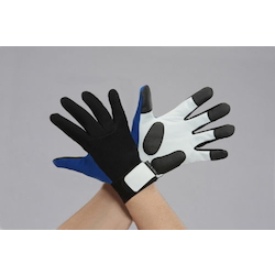 Cowhide Gloves EA353BG-63