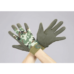 [Camouflage] Gloves EA353CC-16