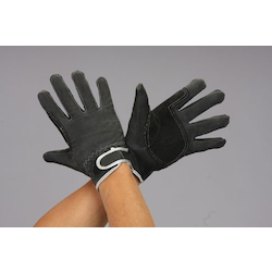 Gloves (Swine Leather/Against Addapted) EA353CH-8