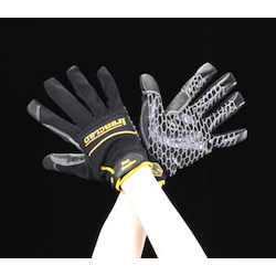 Work Gloves with Anti-slip Processing EA353G-72