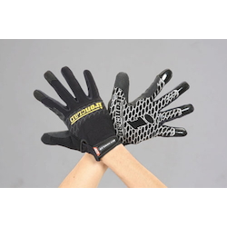Work Gloves with Anti-slip Processing EA353G-74