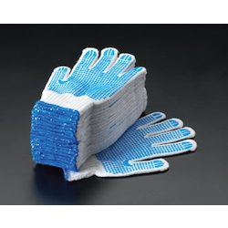 Gloves [with Anti-slip Processing] (10 Pairs) EA354A-35
