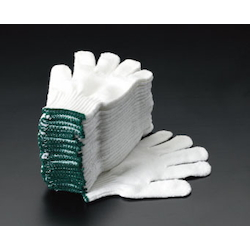 Cotton Work Gloves (12 Pairs) EA354A-5
