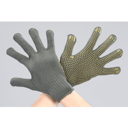 [OD Green] Work Gloves (with Nonslip) EA354A-8