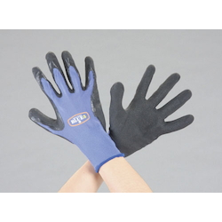 Natural Rubber Coating Gloves EA354AB-10