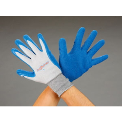 Natural Rubber Coating Thin Gloves EA354AB-91