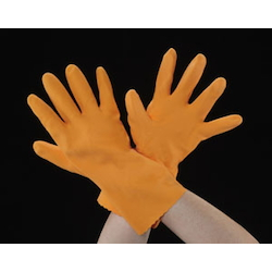 Natural Rubber Gloves EA354BH-2
