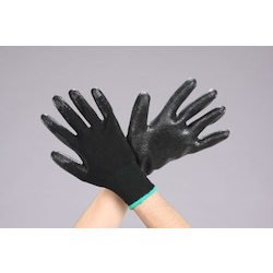 Nitrile Rubber Coating Gloves EA354DC-6A