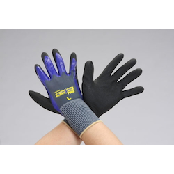 Nitrile Rubber Coating Gloves EA354DC-82