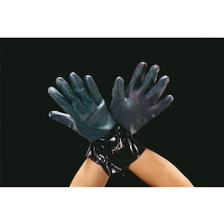 Oil-proof Vinyl Gloves EA354DD-2