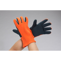 Heat and Incision Resistant Work Gloves EA354EB-50
