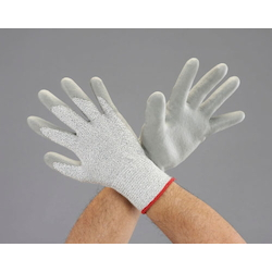 [Dyneema] Gloves with Anti-slip Processing EA354EE-12