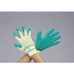 Rubber Coating Gloves EA354GD-14