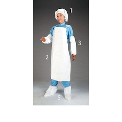Disposable Protective Equipment EA355AA-2