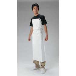 [Urethane] One-touch Work Apron EA355BA-5B