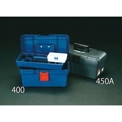 Tool Box with Inner Tray EA505K-400A