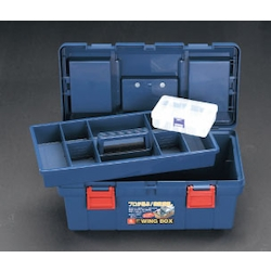 Tool Box with Inner Tray EA505K-450B