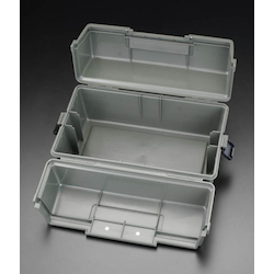 Double Lid Tool Box EA507DB