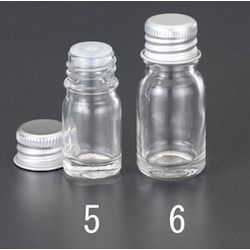 Glass Container EA508AR-5