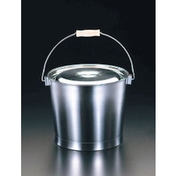 [Stainless Steel] Bucket EA508S-10B