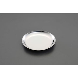 [Stainless Steel] Round Tray EA508SB-101