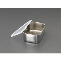 [Stainless Steel] Deep Box (With Lid) EA508SB-321