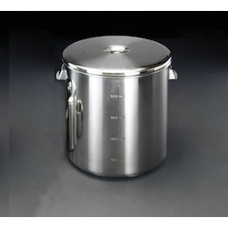 [Stainless Steel] Pot EA508SG-17