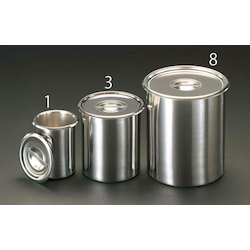 [Stainless Steel] Pot EA508SG-8