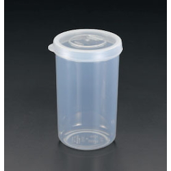 Cylindrical Storage Container (480ml) EA508TG-50A