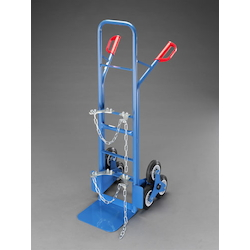 Hand Truck (for Bombe) EA520FD-11