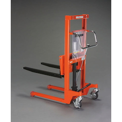 [Mast Type] Step-on Hydraulic Lift EA520YA-6