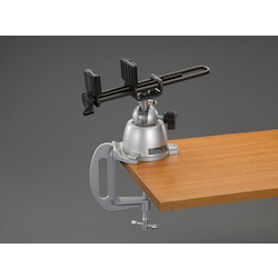 [With Clamp]Wide Opening Vise EA525MK-100