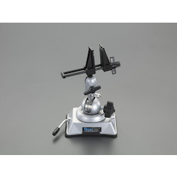 [Vacuum base]Mini-Vise EA525ML-101