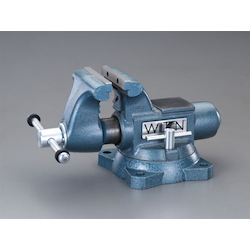 Strong Vise with Rotating Table EA525WC-165