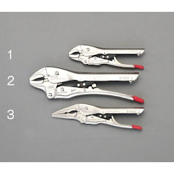 Pliers (Locking type) EA533JA-1