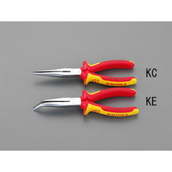 Insulated Long nose Pliers EA537KE-200