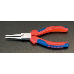 Round Nose Pliers EA537MA-1