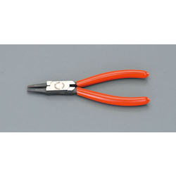 Round Nose Pliers EA537MB-125