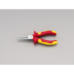 Insulated Round Nose Pliers EA537SR-1