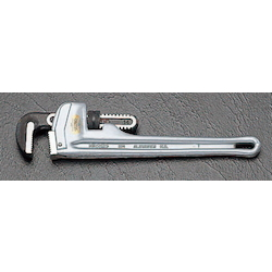 [Aluminum Alloy] Pipe Wrench EA546AL-48