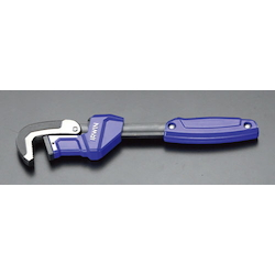 Quick Adjusting Pipe Wrench EA546BB-1