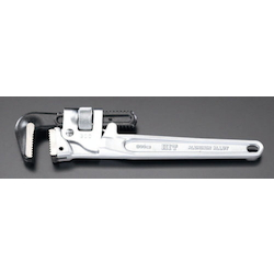 [Aluminum Alloy] Pipe Wrench EA546BE-600
