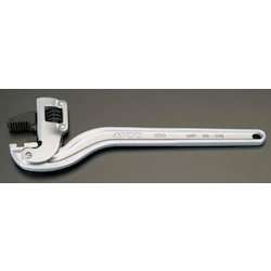[Aluminum Alloy] Corner Pipe Wrench EA546DA-250